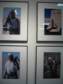 141) コンチネンタル 「イエメン チョットミ・二人の写真展」 4月14日まで(終了)_f0126829_11402795.jpg