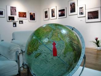 141) コンチネンタル 「イエメン チョットミ・二人の写真展」 4月14日まで(終了)_f0126829_11914.jpg