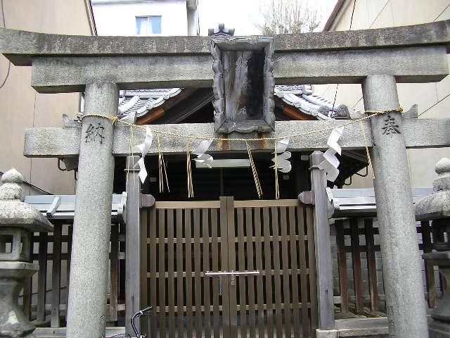 京都洛中散策_e0086378_16271352.jpg