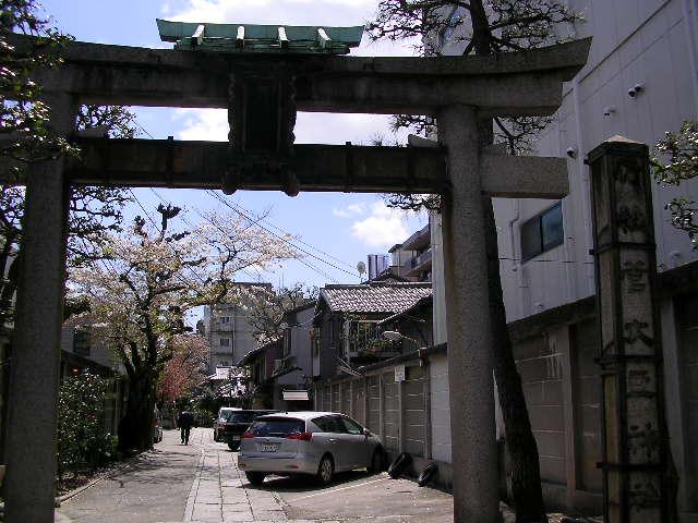 京都洛中散策_e0086378_16294625.jpg