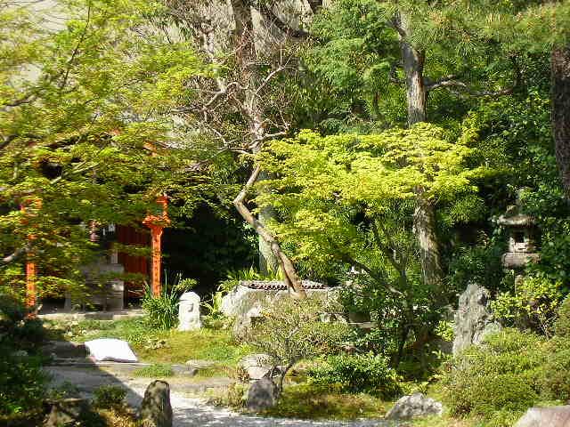 京都洛中散策_e0086378_16411399.jpg