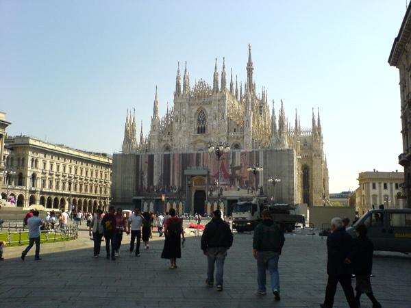 ミラノに到着しました_c0061896_312738.jpg