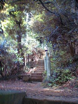 鎌倉トレイルラン_a0036808_17315496.jpg