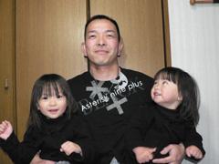 「日本酒ブログ(由紀の酒)」のakiranosakeさん登場!_c0039735_1653293.jpg