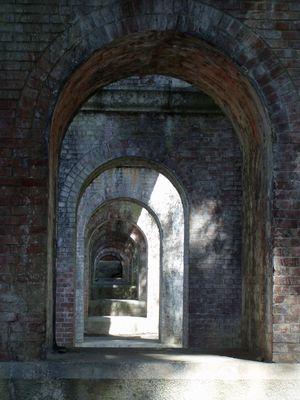 南禅寺 (立派な三門。初めて見た様に感心しました。)_f0012154_10301362.jpg