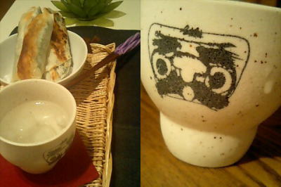 <旬野菜>タケノコと嵩山_c0087058_20565877.jpg