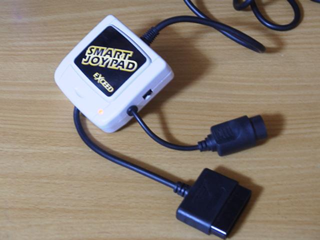 ロクヨンコントローラを、PCで。_c0004568_22433232.jpg