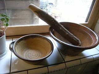 わたしの好きなキッチン用品_d0087595_1846312.jpg