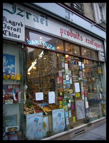 【食材】街角の食材店(パリ)_a0014299_5395273.jpg