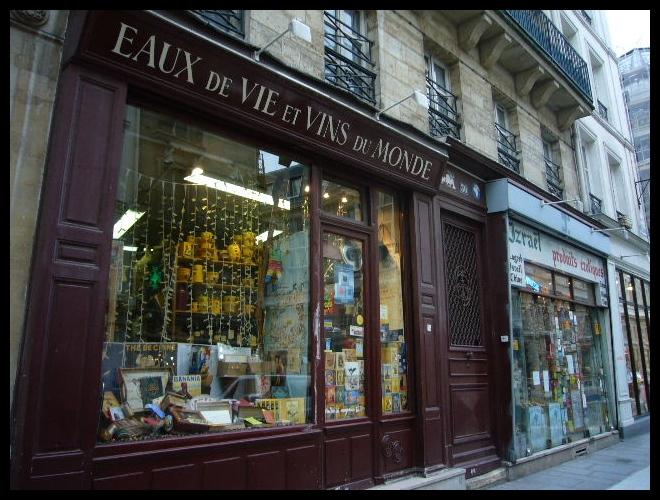 【食材】街角の食材店(パリ)_a0014299_5403133.jpg