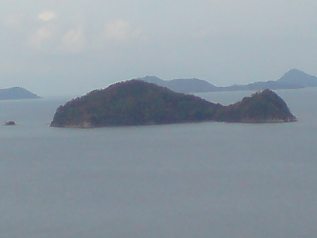 ひょっこりひょうたん島_d0118021_091437.jpg