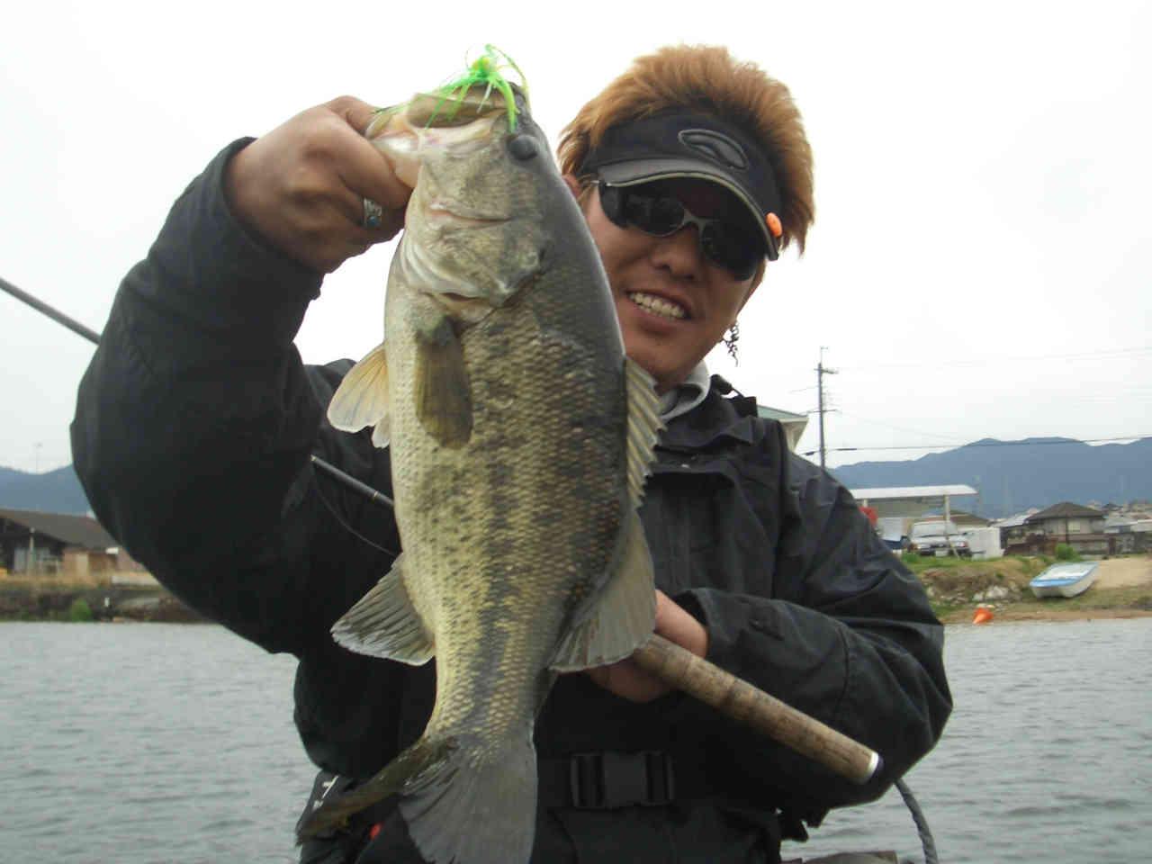 4月18日(水)_e0100021_17401439.jpg