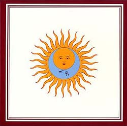 King Crimson / Larks\' Tongues in Aspic_d0102724_0182386.jpg