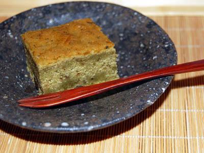 鶴見宗次さんのお小皿。_a0026127_2143891.jpg