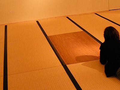 畳と段ボール_a0028451_243634.jpg