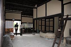 重要伝統的建造物郡保護地域 今井町 SAREX2_d0080906_17184154.jpg