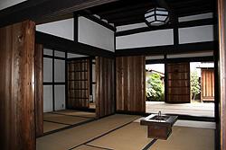 重要伝統的建造物郡保護地域 今井町 SAREX2_d0080906_17184893.jpg