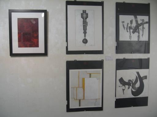 147) タピオ 「多面的空間展」・グループ展 ~4月28日(土)_f0126829_2144032.jpg