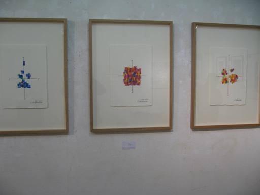 147) タピオ 「多面的空間展」・グループ展 ~4月28日(土)_f0126829_21454186.jpg