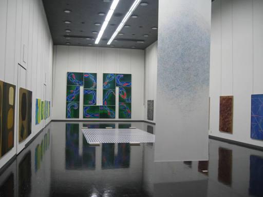 149) 市民ギャラリー 「北海道抽象派作家協会展」 ~4月22日(日)まで _f0126829_225954.jpg