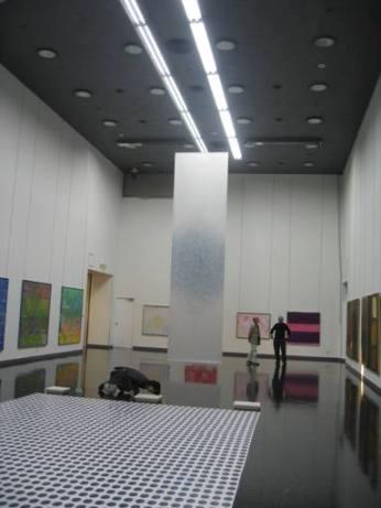 149) 市民ギャラリー 「北海道抽象派作家協会展」 ~4月22日(日)まで _f0126829_2321434.jpg