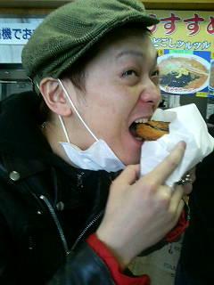 北海道ツアーwith CRACKS!_e0096083_20151019.jpg