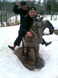 北海道ツアーwith CRACKS!_e0096083_20221627.jpg