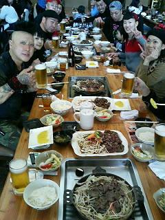北海道ツアーwith CRACKS!_e0096083_20281855.jpg