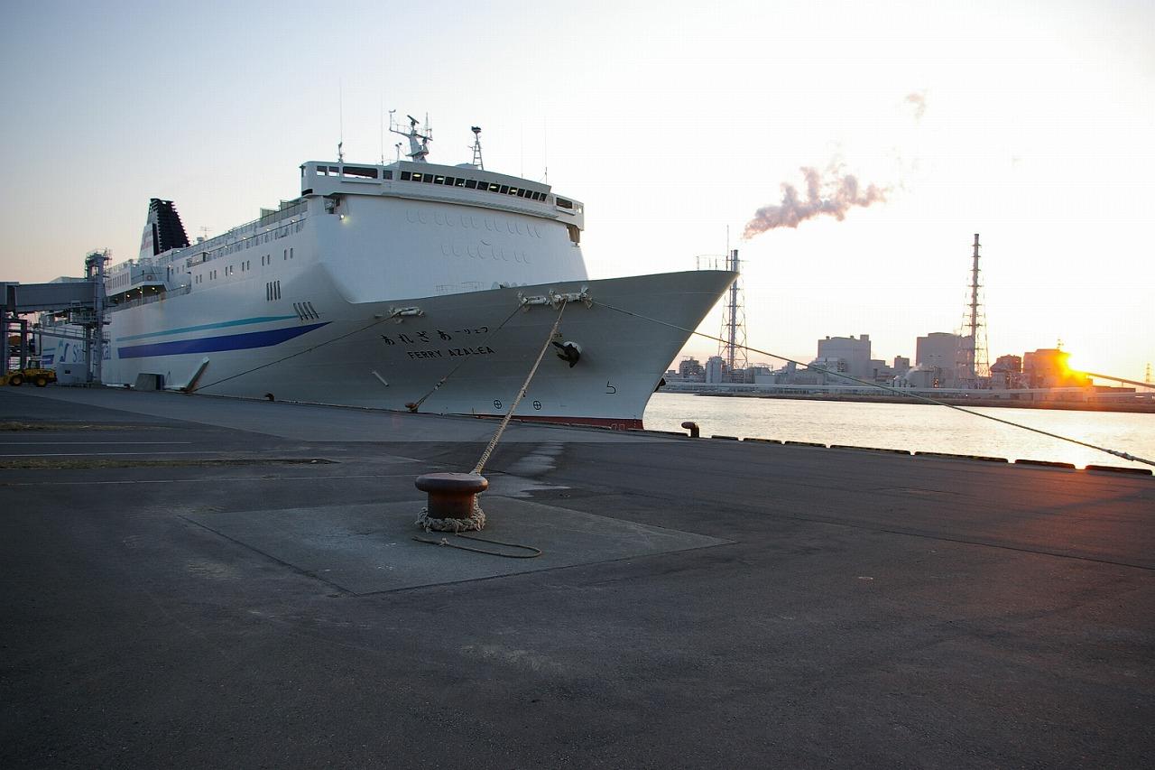 フェリー乗船(4月18日)_f0138096_1548244.jpg