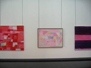 149) 市民ギャラリー 「北海道抽象派作家協会展」 ~4月22日(日)まで _f0126829_1049212.jpg