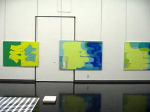 149) 市民ギャラリー 「北海道抽象派作家協会展」 ~4月22日(日)まで _f0126829_10522745.jpg