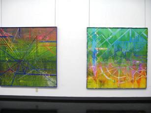 149) 市民ギャラリー 「北海道抽象派作家協会展」 ~4月22日(日)まで _f0126829_11104524.jpg