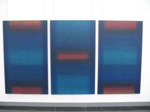 149) 市民ギャラリー 「北海道抽象派作家協会展」 ~4月22日(日)まで _f0126829_11125177.jpg