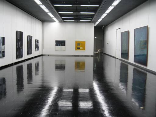 149) 市民ギャラリー 「北海道抽象派作家協会展」 ~4月22日(日)まで _f0126829_11292332.jpg