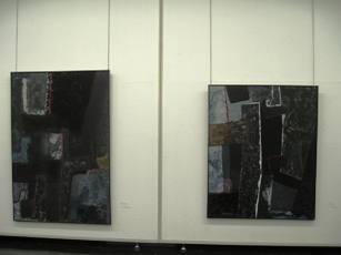149) 市民ギャラリー 「北海道抽象派作家協会展」 ~4月22日(日)まで _f0126829_11321673.jpg