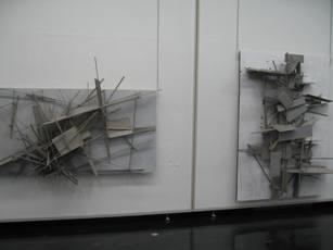 149) 市民ギャラリー 「北海道抽象派作家協会展」 ~4月22日(日)まで _f0126829_11335766.jpg