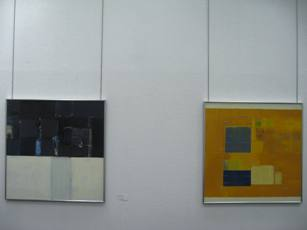 149) 市民ギャラリー 「北海道抽象派作家協会展」 ~4月22日(日)まで _f0126829_11414971.jpg