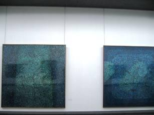 149) 市民ギャラリー 「北海道抽象派作家協会展」 ~4月22日(日)まで _f0126829_11433522.jpg