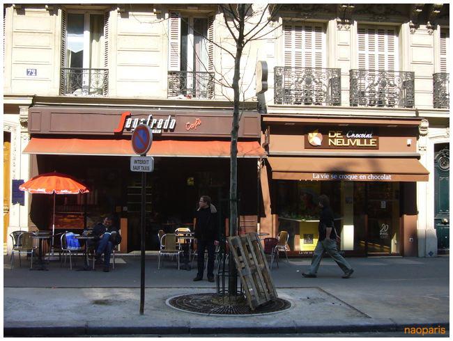 ■街角のキャフェ(パリ)_a0014299_17481711.jpg