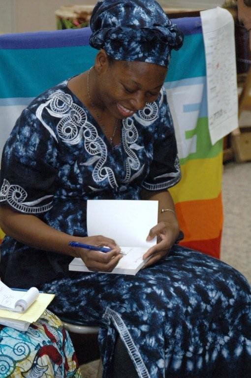 「西アフリカに伝わる知恵」——大人になるとは_e0105099_12534091.jpg