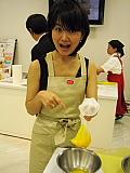 IHクッキングヒーターの見学に行きました。_d0046025_1942446.jpg