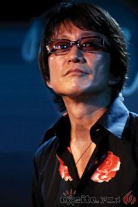 人気声優、小杉十郎太の1stオリジナル・アルバムが誕生!_e0025035_23103064.jpg