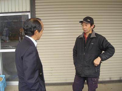 キャピトル赤坂社長来訪_b0092684_14141762.jpg