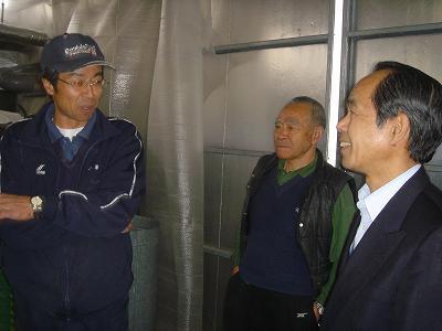 キャピトル赤坂社長来訪_b0092684_14144291.jpg