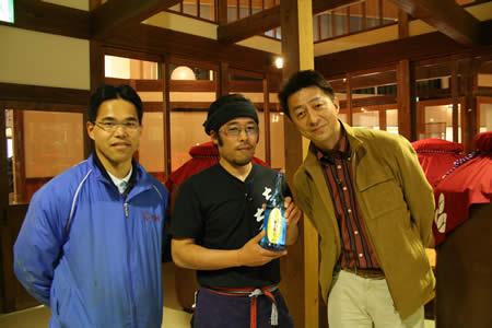 ちこり村が中京テレビ「NEWSリアルタイム」に登場_d0063218_2281867.jpg