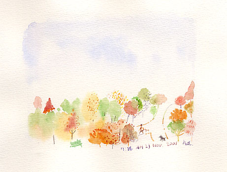 秋色の朝_d0115092_154490.jpg