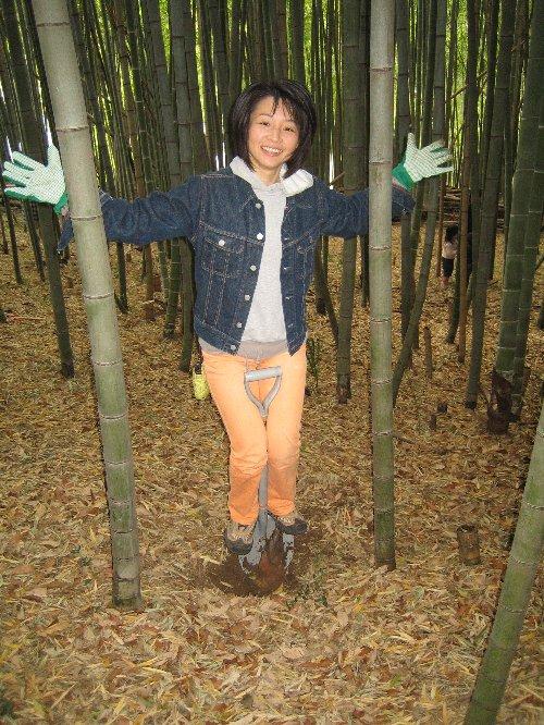 2007 Log Jizo Festival【春】2 家族っていいね_c0038619_23241261.jpg