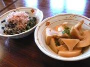 旬の山菜天ぷら、美味し♪_f0019247_16593888.jpg