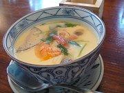 旬の山菜天ぷら、美味し♪_f0019247_1703047.jpg