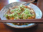 旬の山菜天ぷら、美味し♪_f0019247_1775940.jpg